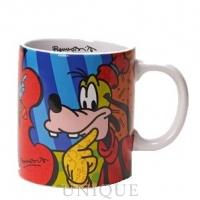 Disney by Romero Britto Goofy Mug