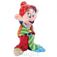 Disney by Romero Britto Dopey Mini Character