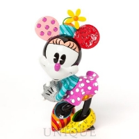 Disney by Romero Britto Minnie Mouse