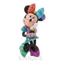 Disney by Romero Britto Minnie Mouse Figurine