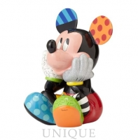Disney by Romero Britto Mickey Mouse Big Fig NLE 1,250