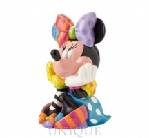 Disney by Romero Britto Minnie Mouse Big Fig NLE 1,250