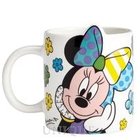 Disney by Romero Britto Minnie Mouse Mug