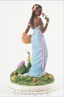 Ebony Visions Spring Blossom