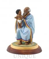 Ebony Visions Grandpa's Favorite