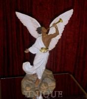 Ebony Visions The Angel Gabriel