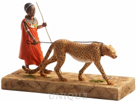 Ebony Visions Cheetah Walker