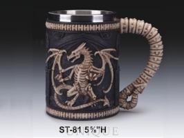 EverSpring Skeleton dragon muG