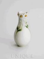 Franz Porcelain Florissima: Small Vase