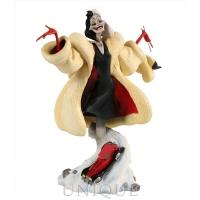 Grand Jester Studios Cruella DeVil Bust