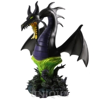 Grand Jester Studios Maleficent as Dragon