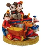 Harmony Kingdom Vintage Toy Group