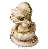 Harmony Kingdom Georgie (Netsuke Dragon)