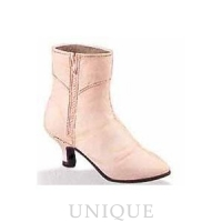 Just the Right Shoe Ingenue