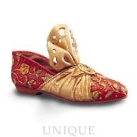 Just the Right Shoe Aladdin's Delight