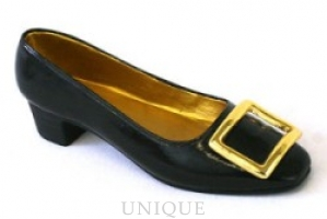 Just the Right Shoe Patently Perfect