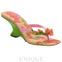 Just the Right Shoe Endless Summer
