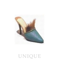 Just the Right Shoe Seduction Teal