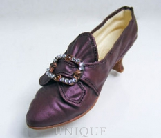 Just the Right Shoe M. W. Dress Shoe