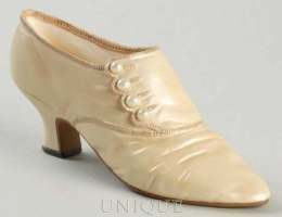 Just the Right Shoe Sweet Elegance