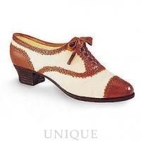 Just the Right Shoe Brogue Ballyhoo