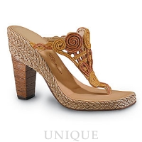 Just the Right Shoe Los Cabos