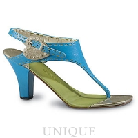 Just the Right Shoe Summer Love