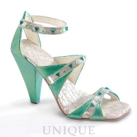 Just the Right Shoe Emerald City
