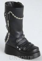 Just the Right Shoe Phantom