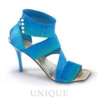 Just the Right Shoe Captivate