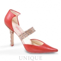 Just the Right Shoe Sparkle