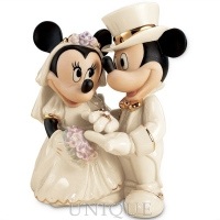 Lenox Classics Minnie's Dream Wedding
