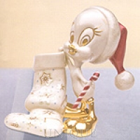Lenox Classics Tweety's Stocking Just for You
