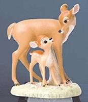 Lenox Classics A Mother's Pride, Bambi
