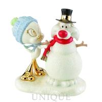 Lenox Classics Tweety's Snowy Sylvester