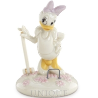 Lenox Classics Disney's Croquet with Daisy Figurine