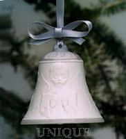 Lladro Christmas Bell 1999