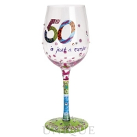 Lolita Glasses 50 is Just a Number