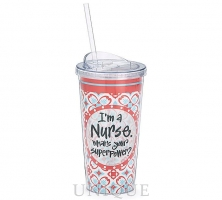 TRAVEL CUP NURSE