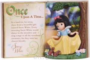 Precious Moments Storybook Snow White
