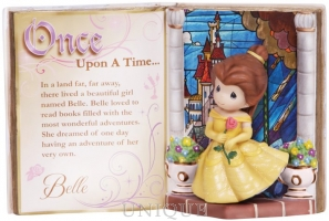 """Precious Moments """"Storybook Belle"""""""