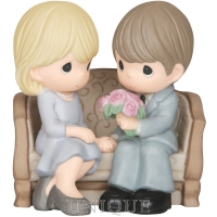 "Precious Moments ""An Everlasting Love"""