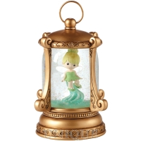 """Precious Moments """"Let Your Sparkle Shine"""" Lighted Musical Snow Globe"""