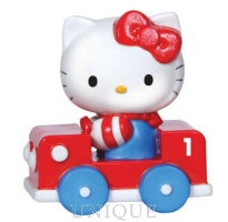 Precious Moments Hello Kitty Train Car #1