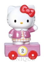Precious Moments Hello Kitty Train Car #2