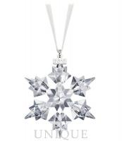 Swarovski Crystal 2010 AE Snowflake