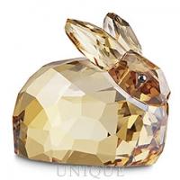 Swarovski Crystal Hare