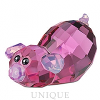Swarovski Crystal Piggy Sue