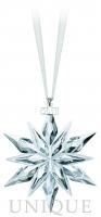 Swarovski Crystal Snowflake Ornament, Annual Edition 2011