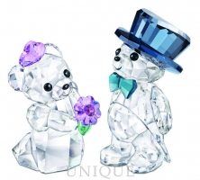 Swarovski Crystal You and I